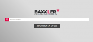 BAXXLER Business Center